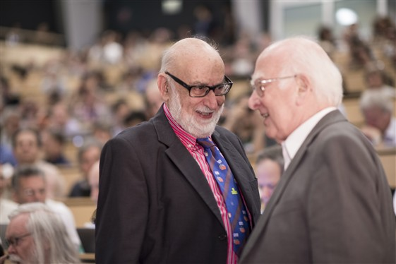 Physik-Nobelpreis 2013